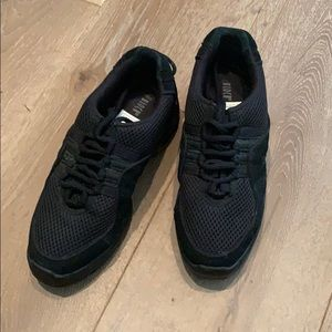 Bloch Dance Shoes - Size 7